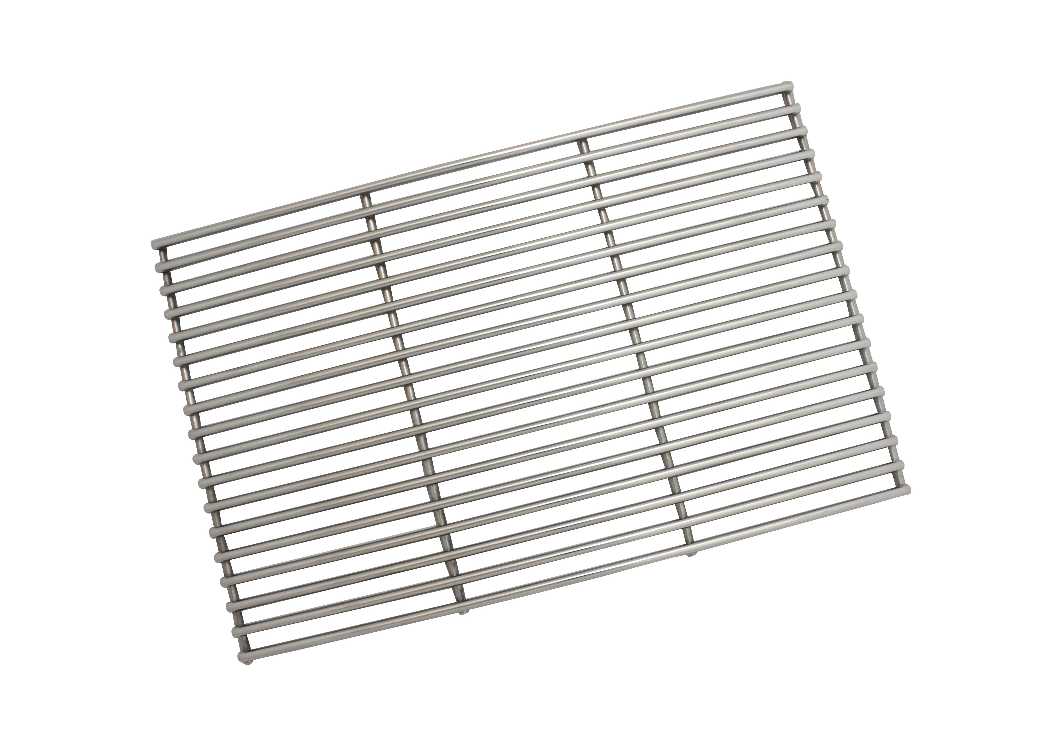 3mm stainless steel bbq grill