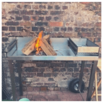 south african braai made in uk
